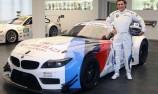 Alex Zanardi announces racing comeback