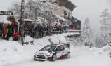 Bouffier: Monte podium a dream result