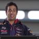 VIDEO: Ricciardo, Vettel discuss 2014