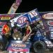 Schatz strikes with Archerfield Speedway victory