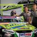 McIntyre steps back from full-time V8ST drive