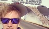 Josh Burdon continues to chase NASCAR dream