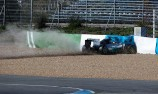 Raikkonen fastest, Hamilton crashes at Jerez test