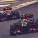 Lotus to bypass first F1 test of 2014