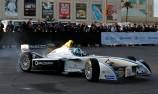 Michelin: 'Communicating' tyre for Formula E
