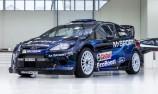 M-Sport unveils 2014 WRC livery