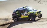 Nani Roma wins controversial Dakar Rally