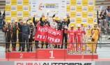 Moffat snares Dubai 24 Hour class podium