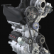 Three-cylinder engine for Nissan Zeod
