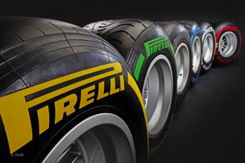 Pirelli F1 344x229 Pirelli agrees new three year F1 deal