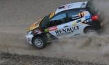 Walkinshaw takes ARC plunge with Renault