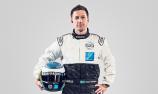 Robert Dahlgren confirmed for Volvo V8 seat