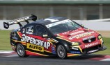 McLaughlin withdraws from opening V8ST round