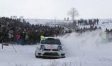 Ogier: Pressure on to defend WRC title