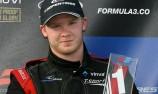 Aussie Spike Goddard scores Euro F3 drive