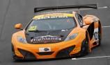 Quinn McLaren completes Bathurst field