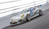 Shane Van Gisbergen impresses at Daytona