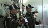 VIDEO: Erebus celebrates Bathurst 12 Hour pole