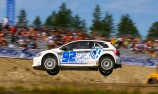 VW join Ford and Peugeot in World Rallycross