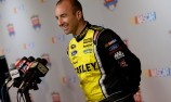 Ambrose to go all out in NASCAR curtain raiser