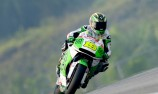 Bautista starts second MotoGP test fastest