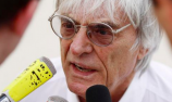 Bernie Ecclestone bribery case set for April