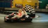 Cam Wilson smashes world indoor kart record