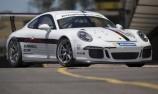 Carrera Cup confirms 23 car Adelaide grid