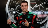 Shae Davies scores maiden Carrera Cup pole