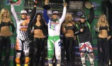 Chad Reed continues blistering AMA form