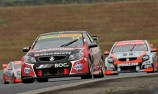 Coulthard fastest as Sydney test ends