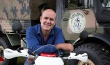 Daryl Beattie starts outback adventure business