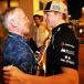 Raikkonen's manager David Robertson dies
