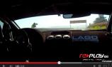 VIDEO: David Russell 2:05s Bathurst onboard