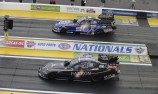 Tucker beats top qualifier and a new NHRA winner in Arizona