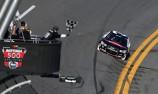 Famous number on pole for Daytona 500