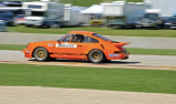 Mark Donohue 911 confirmed for Island Classic