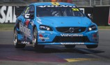McLaughlin: Mistake cost Volvo first-up pole