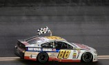Earnhardt Jr. claims Daytona 500