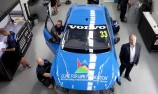 Volvo set to kick off busy V8 launch day