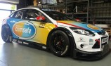 Grant Denyer to lead third Focus V8 entry
