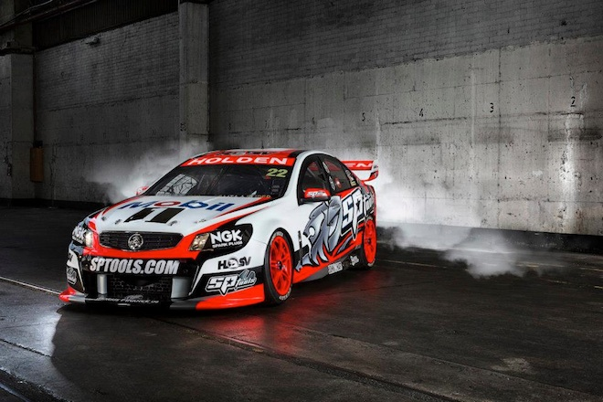 hrt confirms enduro drivers and livery speedcafe