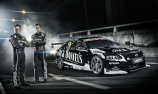 Livery update for Jack Daniel's Nissan Altimas