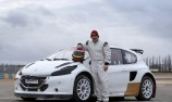Villeneuve confirmed for world Rallycross series