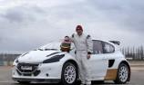 Villeneuve confirmed for world Rallycross series