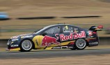 Whincup to sign one-year contract extension