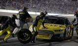 2014: Ambrose to start seventh at Daytona