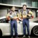 Foster, McBride to lead Sonic Porsche effort