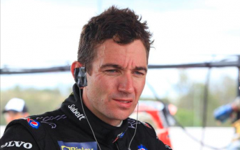 Oliver Gavin competed in the 2011 GC600 with Kelly Racing