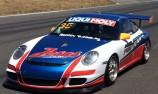 Andrew Fisher swaps Ute for Porsche